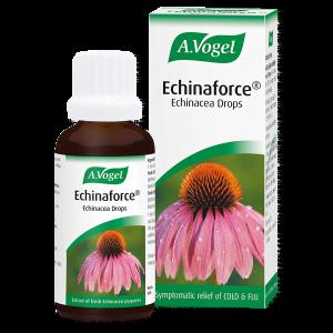 A. Vogel Echinaforce Echinacea Drops