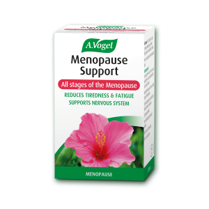 A.Vogel Menopause support bottle - all stages of menopause - tablets - online shop product image