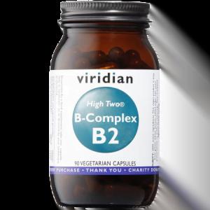Viridian B-Complex B2