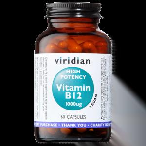 Viridian B12 1000ug