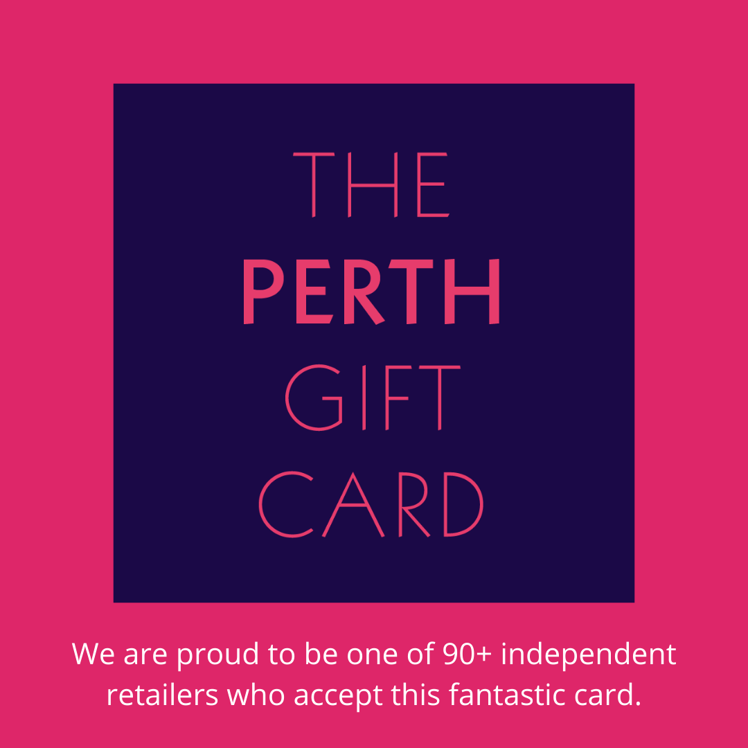 The Perth Gift Card
