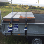 Moving The Hives
